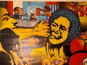 Raxism Papua