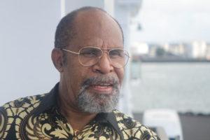 Yunus Wonda
