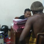 Hundreds of people were detained in Papua ahead to 1 December
