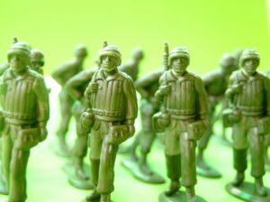 Militer Papua