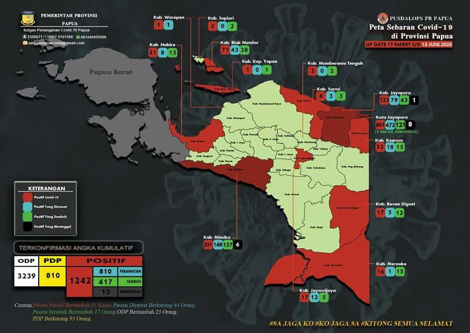 Penkes-Peta-Sebaran-Korona-Papua-Gustu-Papua