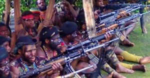 National Liberation Army of West Papua