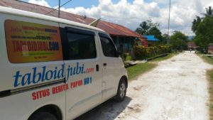 Jubi Papua