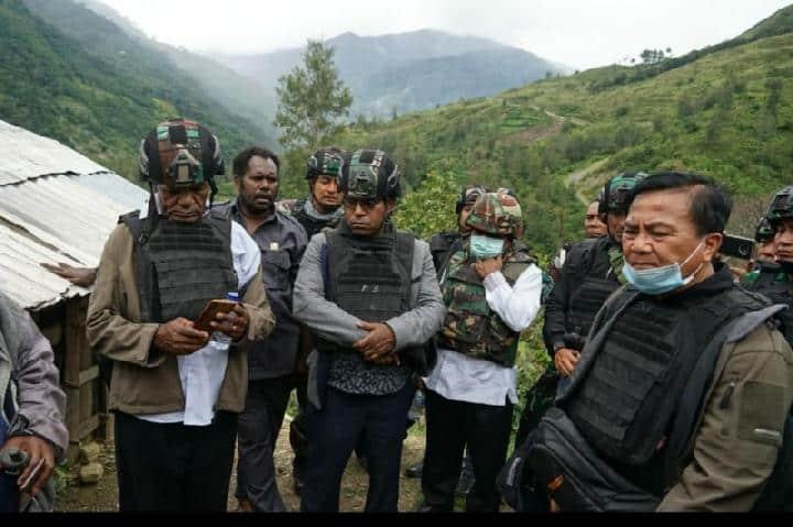 TGPF-Papua