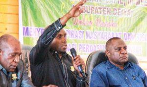 MRP Papua