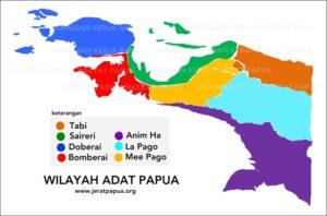new provinces
