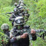 TNI, Intan Jaya