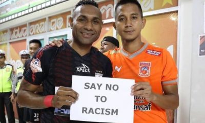 racism in soccer, racially charged comments