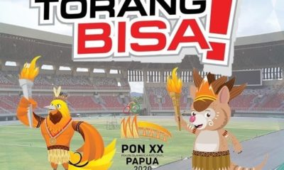 national games, PON