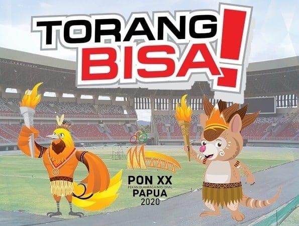 national games, PON