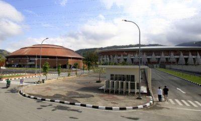 Lukas Enembe Stadium