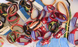 morning star bracelets